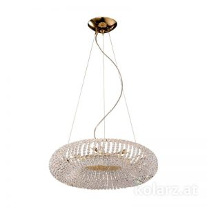 Pendant Light CARLA, SWAROVSKI® Element